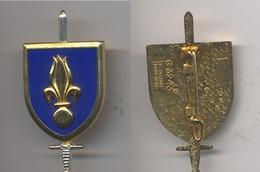 Ecole D'Application De L'Infanterie - DELSART - Armée De Terre