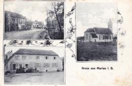 Deutschland - Bade Wurtemberg - Gruss MARLEN I B - KEHL-1919 - Kehl