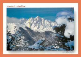 A521 / 623  09 - MONT VALIER Env. De SEIX / Aulus Depuis Guzet - Francia