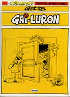Gotlib  Gai-luron - Gotlib