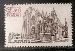 FRANCE  N°   2161       OBLITERE - Used Stamps