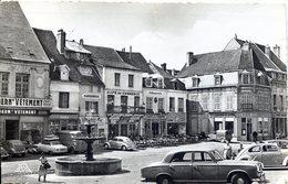 SEZANNE (51) Place De La République - Sezanne