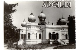 Romania, Arcalia / Arokalja, Bethlen Kastely / Bethlen Castle - Rumänien