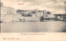 PIE-Z SDV-19-4603  : SAVONA. - Savona