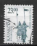 Kazakhstan 2002 The 250th Anniversary Of Petropavlovsk  Used - Kazakhstan