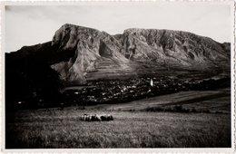 Romania, Rimetea / Toroczko, Szekely Ko / Szekler's Mountains - Romania
