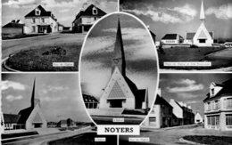 NOYERS BOCAGE -  Différentes Vues - France