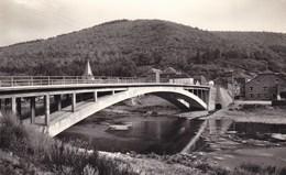 Bohan Sur Semois, Le Pont Et La Semois (pk65917) - Vresse-sur-Semois