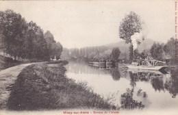 Aisne - Missy-sur-Aisne - Bordes De L'Aisne - Altri Comuni