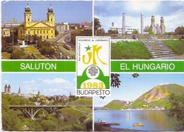 Budapest- Traveled - Hongrie