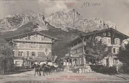 Klausenstrasse Hotel Et Pension Posthaus Urigen (1300m A.m) - UR Uri