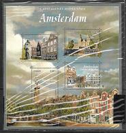 78 France F5090 Capitales Européennes Amsterdam N++ Sous Blister - Blocs & Feuillets