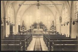 Bouillon S/ Semois Pensionnat De Sainte Chrétienne La Chapelle Nels éditeur Thili Bruxelles - Bouillon