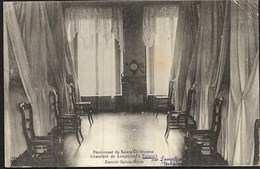 Torgny Rouvroy Pensionnat Sainte Chrétienne Dortoir Marie Circulé Vers La France En 1920 Transféré Longuyon Lamorteau - Rouvroy