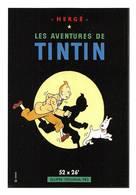 Tintin Film 1991 - Comics