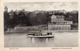 MUELHEIM - Kahlenberg Mit Bismarckturm - Muelheim A. D. Ruhr