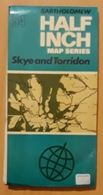 BARTHOLOMEW N.54 HALF INCH MAP SERIES. - Europa