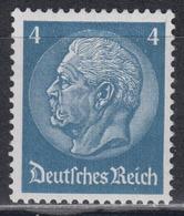 DEUTSCHES REICH 1933 - Michel 483 SAUBER POSTFRISCH MNH** - Alemania
