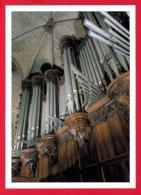 CPM- PARIS - Notre-Dame De Paris - Grandes Orgues De CAVAILLÉ-COLL *SUP * 2 SCAN- - Notre Dame De Paris