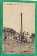 Biache-Saint-Vaast (62) Entrée De L'Usine 2scans Carte Animée 21-08-1926 - France
