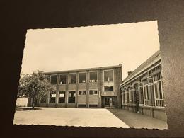 Stalhille - Jabbeke - Meisjesschool  - L. Dewitte - Jabbeke