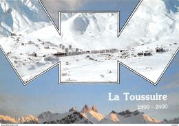 73-LA TOUSSUIRE-N°3741-A/0197 - Autres Communes