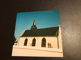 Oostende Ostende - Stene - St Anna Kerk - Lieux