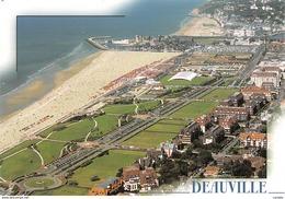 14-DEAUVILLE-N°3741-B/0369 - Deauville