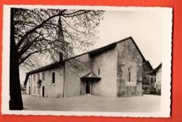 KAP-26 Temple Restauré De Lavigny Mai 1933. Photo Chappuis. Non Circulé - VD Vaud