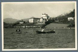 °°° Cartolina - Avigliana Largo Grande E Il Santuario Nuova °°° - Churches