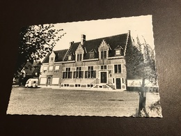 Veldegem ( Zedelgem) - Gemeentehuis - Zedelgem