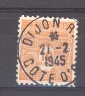 0ob  0148  -  France  :  Yv  629  (o) - France