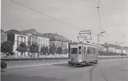 TEPCE Charleroi - Tramways Vicinaux - Emr.263 (6) - Petit Photo 8 X 5,5 Cm - Pas Carte Postale - Charleroi