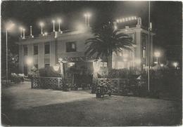 Y4771 Grottammare (Ascoli Piceno) - Kursaal - Notturno Notte Nuit Night Nacht Noche / Viaggiata 1959 - Altre Città