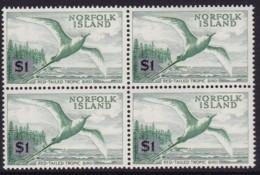 Norfolk Island 1966 Ovpt SG 71a Mint Never Hinged - Norfolk Island