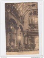 Poelcapelle (Poelkapelle) : Kerk - Circulé  - ORGAN ORGUES ORGUE ORGEL - Langemark-Poelkapelle