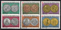 SMOM - 1978 - MONETE DELL'ORDINE DI MALTA - MNH - Malte (Ordre De)