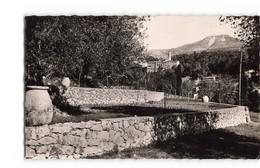 06 Camp Bollin La Trinité Le Sanctuaire De Laghet Et Le Mont Agel CPSM PF - France