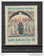 Italie, Italia, MH, Religion, Pentecôte, Feu, Fire, Christiannisme - Christianity