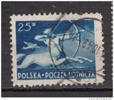 Pologne, Poland, Tir à L'arc, Centaure, Cheval, Horse, Centaure, Mythologie, Mythology, Avion, Plane - Tiro Al Arco