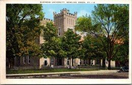 Kentucky Bowling Green Business University - Bowling Green