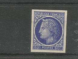 674   Marianne De Mazelin  (claFrand 2) - France