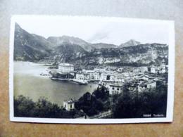 Post Card Carte Karte Austria Mountains Berge Montagnes Torbole Panorama - 1850-1918 Imperium