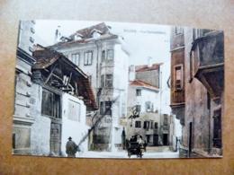Post Card Carte Karte Austria  Bozen Das Batzenhausl - 1850-1918 Imperium