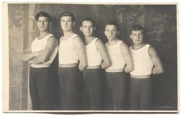 OSIJEK - CROATIA, HRVATSKI SOKOL, FALCON, Year 1923 - Croatie