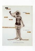 CPM - N - PHOTOMONTAGE DE GEORGES HUGNET - LE GANT - 1933-1936 - COLLECTION TIMOTHY BAUM - NEW YORK - Schöne Künste