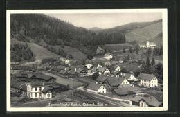 AK Ratten, Ortsansicht - Autriche