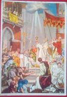 XIV Congresso Eucaristico  Nazionale 1953 - Churches