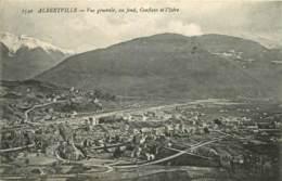 73 - ALBERTVILLE - Albertville