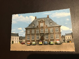 TORHOUT -  Stadhuis - Uitg. J. Prevot - Torhout